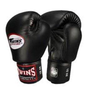 Боксерские перчатки BGVL-3, 12 унций