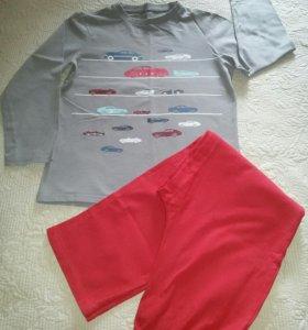 Пижамы Vertbaudet