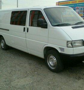 Фольксваген транспортер Т4
