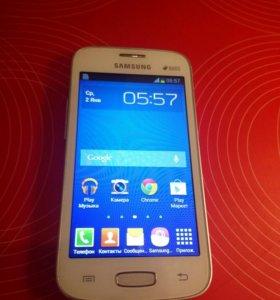 Смартфон Galaxy star plus