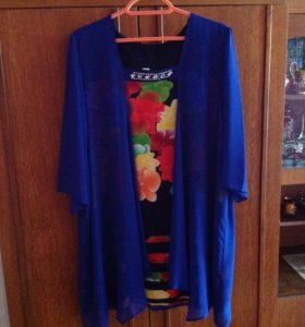 Кофта,блузка (новая)