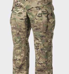 Камуфляжные штаны Helicon SFU Camogrom (Multicam)
