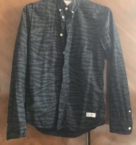 Adidas Originals рубашка made in Indonesia