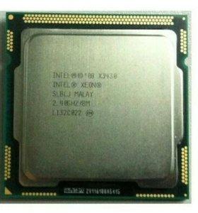 Intel xeon x3430(1156)