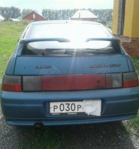 ВАЗ 2112 2004 г.
