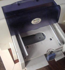 Принтер б/у на запчасти