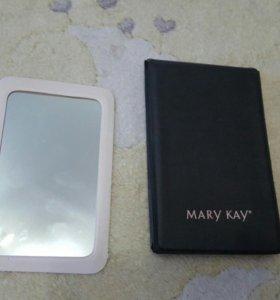 🛡Зеркало Mary Kay