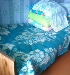 Две кровати по тысячу рублей