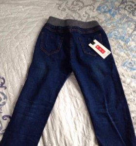 джинсы 46 размер