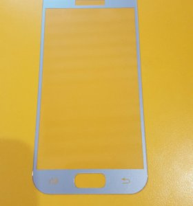 Защитные 3D стёкла для Samsung