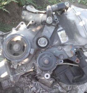 Двигатель 1ZZ-FE V1,8