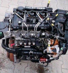Двигатель G8DA 1,6