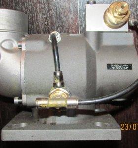 впускной клапан VMS для винтового компрессора ДЭН-200 ШМ.