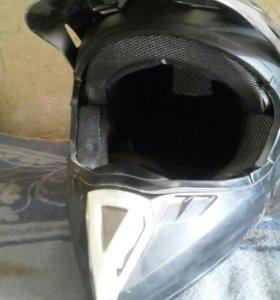 Шлем Yema черный