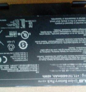 Ак.батарея на ноутбук Асус