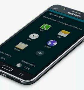 Samsung J 7 (2016)