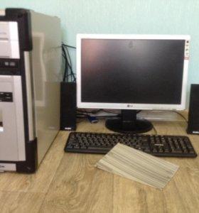 Продам компьютер Microlab