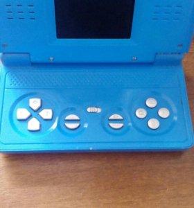 Игрушечная PSP