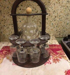 Набор винной посуды