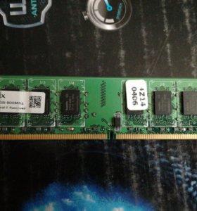 DDR2 2GB, Hunix 800 MHz