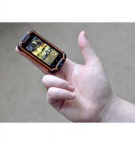 Мини телефон на андройде