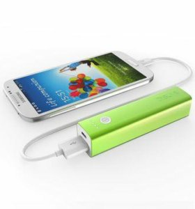 Powerbank vinsic tulip