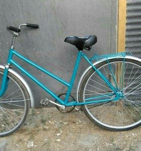 Велосипед дамский
