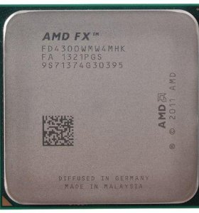fx 4300