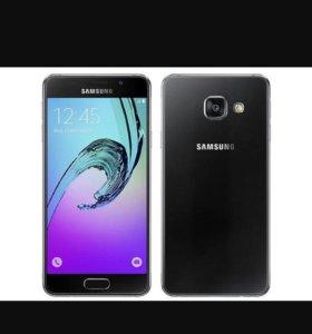 Samsung a3 2016 нулёвые