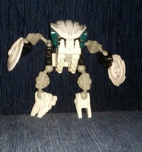 LEGO BIONICLE(борок Kohrak)⚪⚪⚪