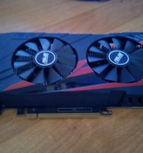 GTX 1050 Ti (4gb) ASUS EXPEDITION