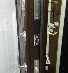 Дверь Торекс Снегирь 60