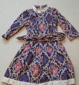 Платье размер 42-44