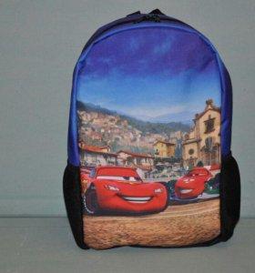 Рюкзаки школьные новые
