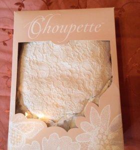 choupette конверт на выписку и комплект