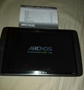 Планшет archos на запчасти