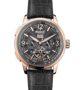 Часы мужские наручные Ingersoll 100302.