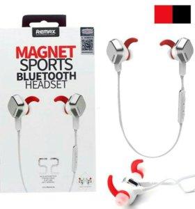 Наушники Bluetooth беспроводные RB-S2 Remax