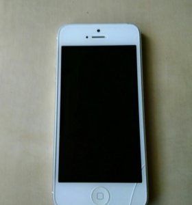 Продаю Iphone 5