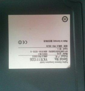 Fujitsu-Siemens Amilo Pro V3515