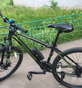 Велосипед Mangoose
