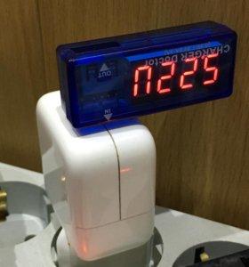 Тестер зарядки USB