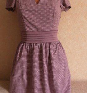 Платье новое 44,46,48