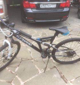 Велосипед FORWARD RAPTOR