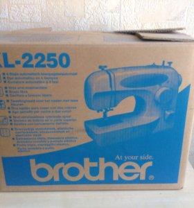 Швейная машина Brother XL-2250