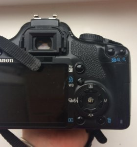 Фотоаппарат canon 450 d + 2 объектива
