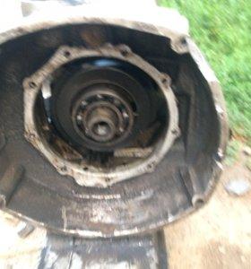 Блок на мотоцикл урал с каленвалом