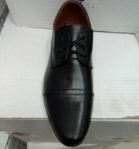Туфли 39-44