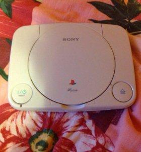 PlayStation 1 slime