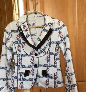 Пиджак р 48 50